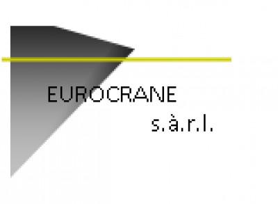 EUROCRANE s.à r.l. logo