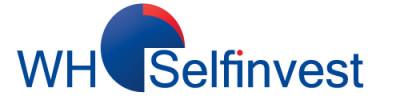 WH Selfinvest SA logo
