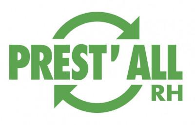 Logo Prest'All RH