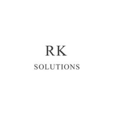 RK Solutions logo