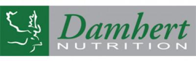 Logo Damhert Nutrition