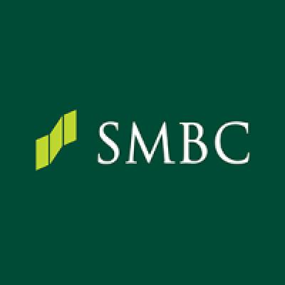SMBC Nikko Bank logo