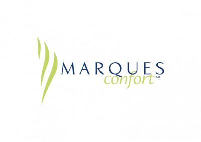 Marques Confort logo