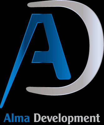 ALMA DEVELOPMENT logo
