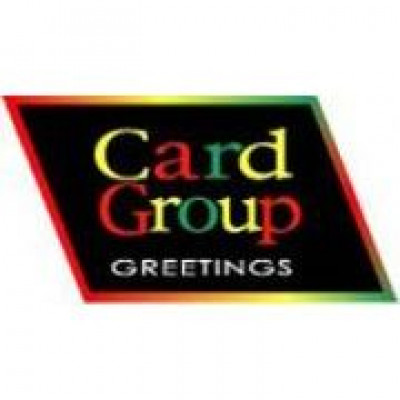 Cardgroup Distribution logo