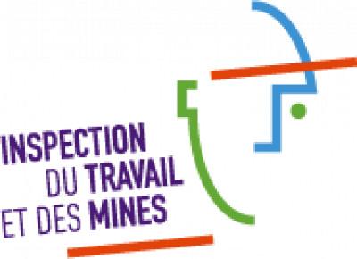 Inspection du Travail et des Mines logo