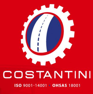Costantini SA logo