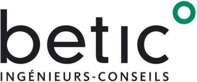 Logo Betic S.A.
