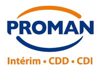 PROMAN LUXEMBOURG logo