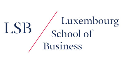 Luxembourg School of Business logo
