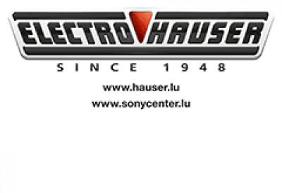 Logo ELECTRO-HAUSER