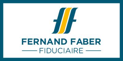Fiduciaire Fernand Faber logo