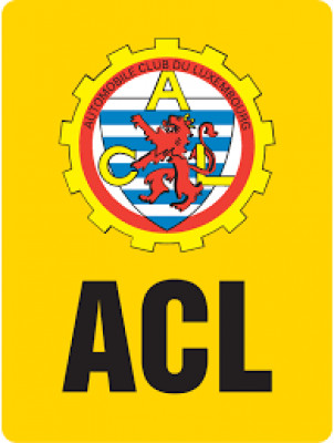 Logo Automobile Club du Luxembourg (ACL)