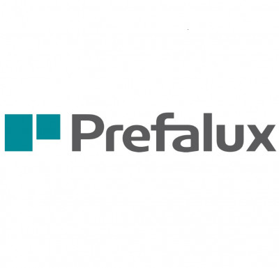 Logo Prefalux Group