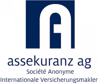 assekuranz ag logo