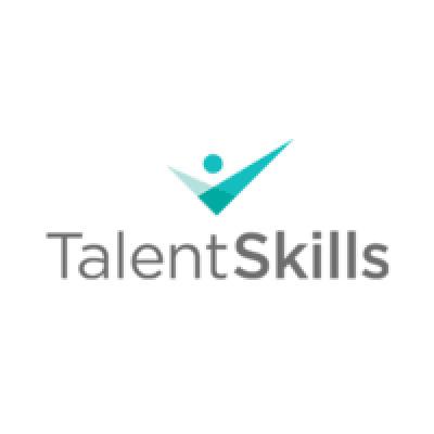 TalentSkills logo