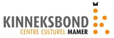 Kinneksbond, Centre Culturel Mamer logo