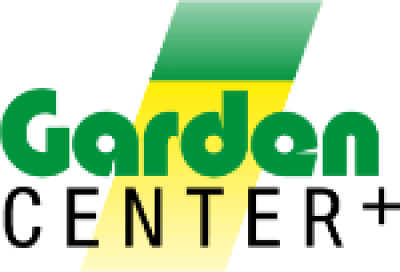 Garden Center Plus logo