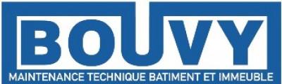 BOUVY SA logo