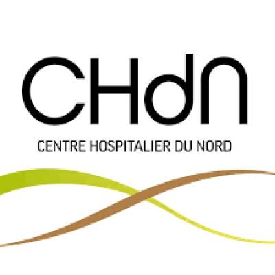 Centre Hospitalier du Nord logo