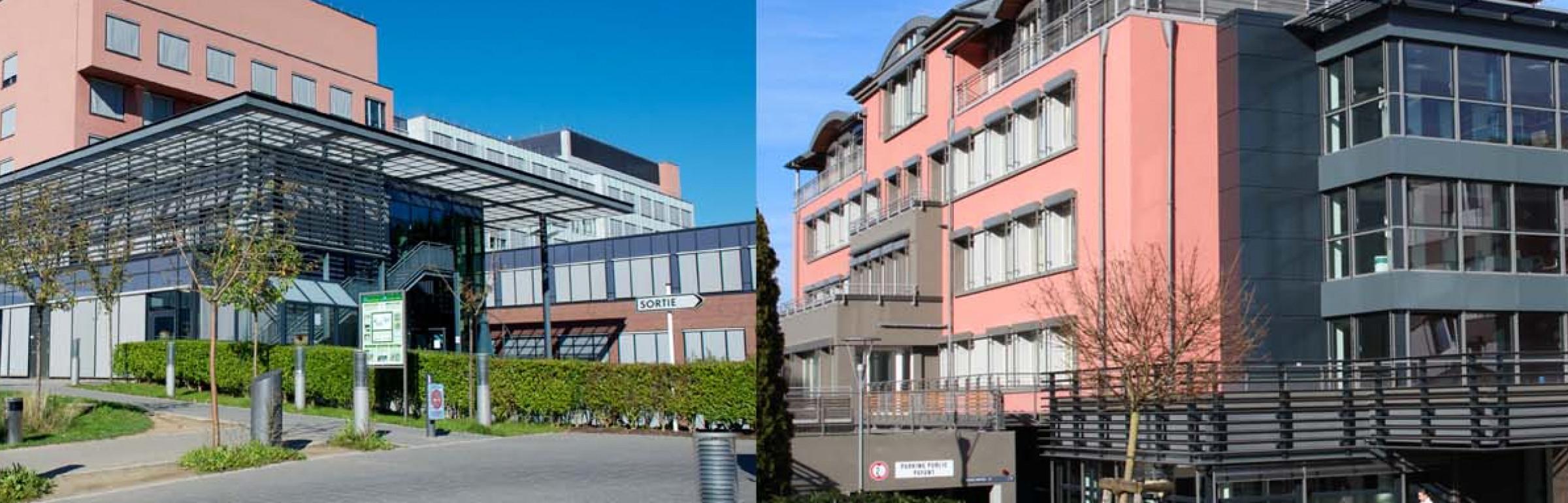 Banner Centre Hospitalier du Nord