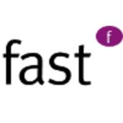 FAST RECRUITMENT logo
