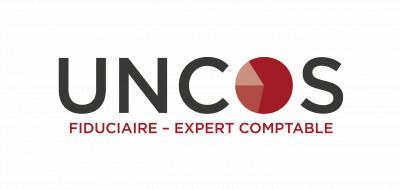 Logo UNCOS ( Fiduciaire Expert-Comptable)