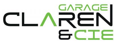 Garage Claren & Cie logo