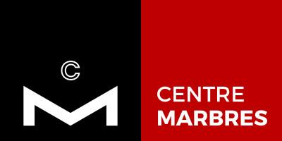 Logo CENTRE MARBRES SARL