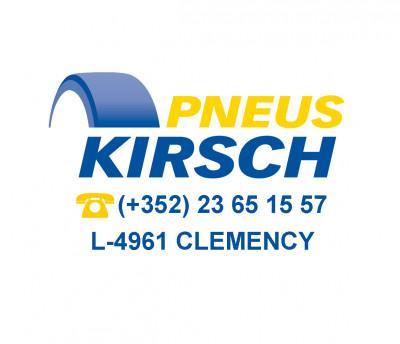 Pneus Services Kirsch logo