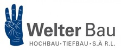 Welter Bau logo