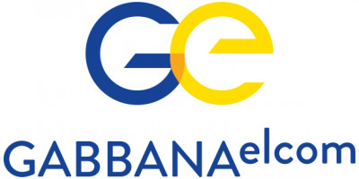 Logo GabbanaElcom