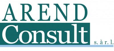 Arend Consult Sarl logo