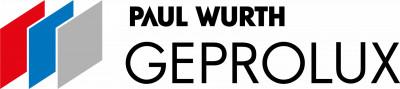 Paul Wurth Geprolux logo