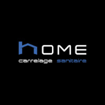 Logo Home Carrelage & Sanitaire