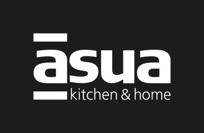 ASUA KITCHEN & HOME logo