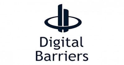 Digital Barriers logo