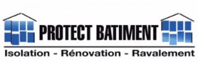 Logo PROTECT BATIMENT