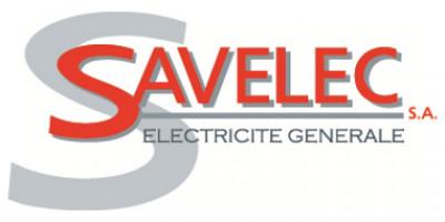 SAVELEC logo