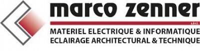 Logo Marco Zenner Sarl