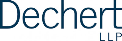 Dechert (Luxembourg) LLP logo
