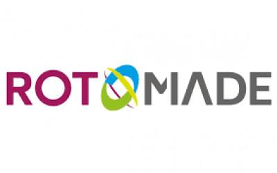 Rotomade logo