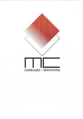 Logo Mc Carrelages et rénovations