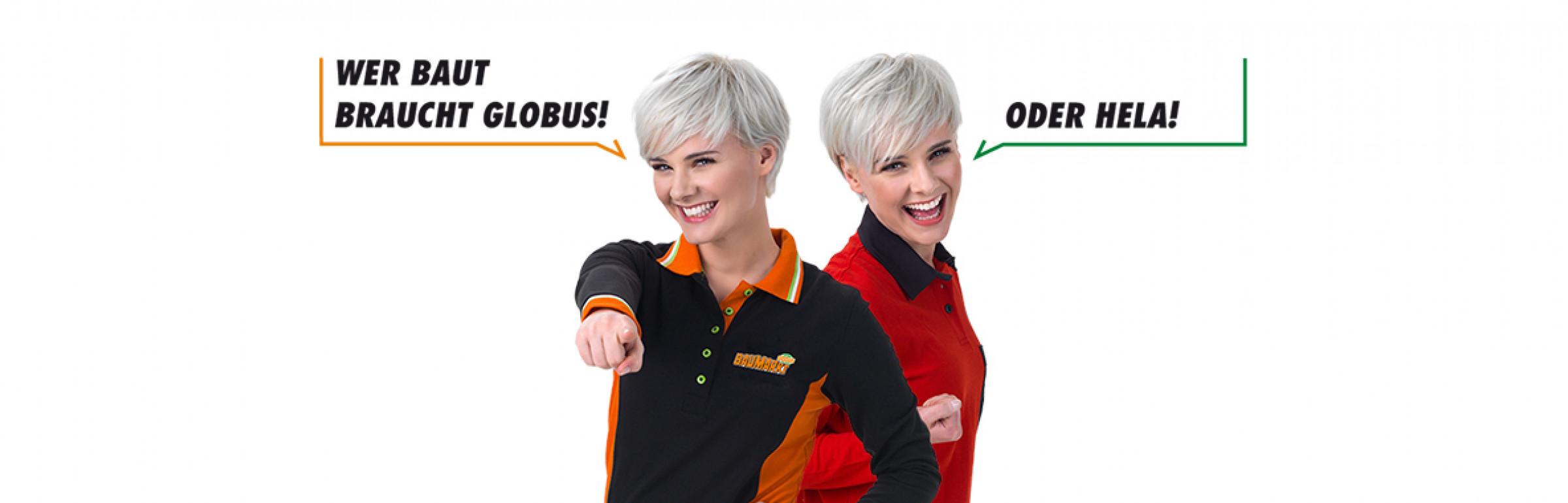 Banner Globus Fachmärkte