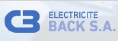 ELECTRICITE BACK S.A. logo