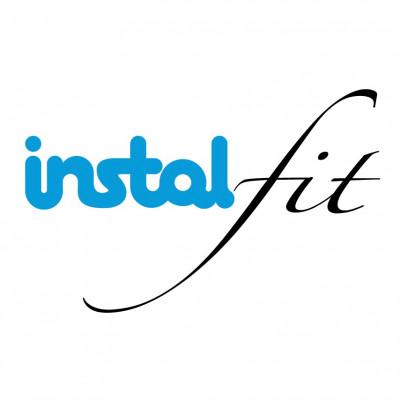 Instalfit logo