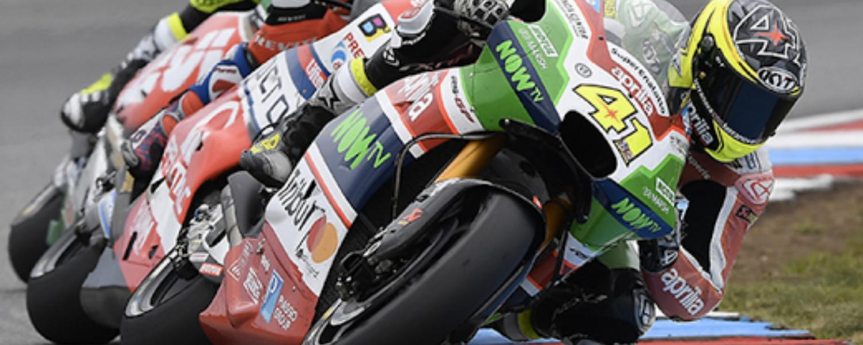 MotoGP Brno: Aprilia good result despite the penalty