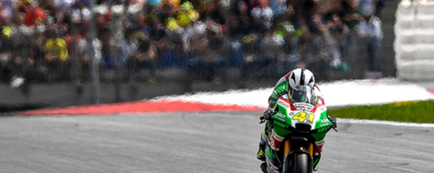 MotoGP Austria: Aprilia misses qualification but resumes in the race