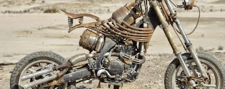 Rat-Bike!