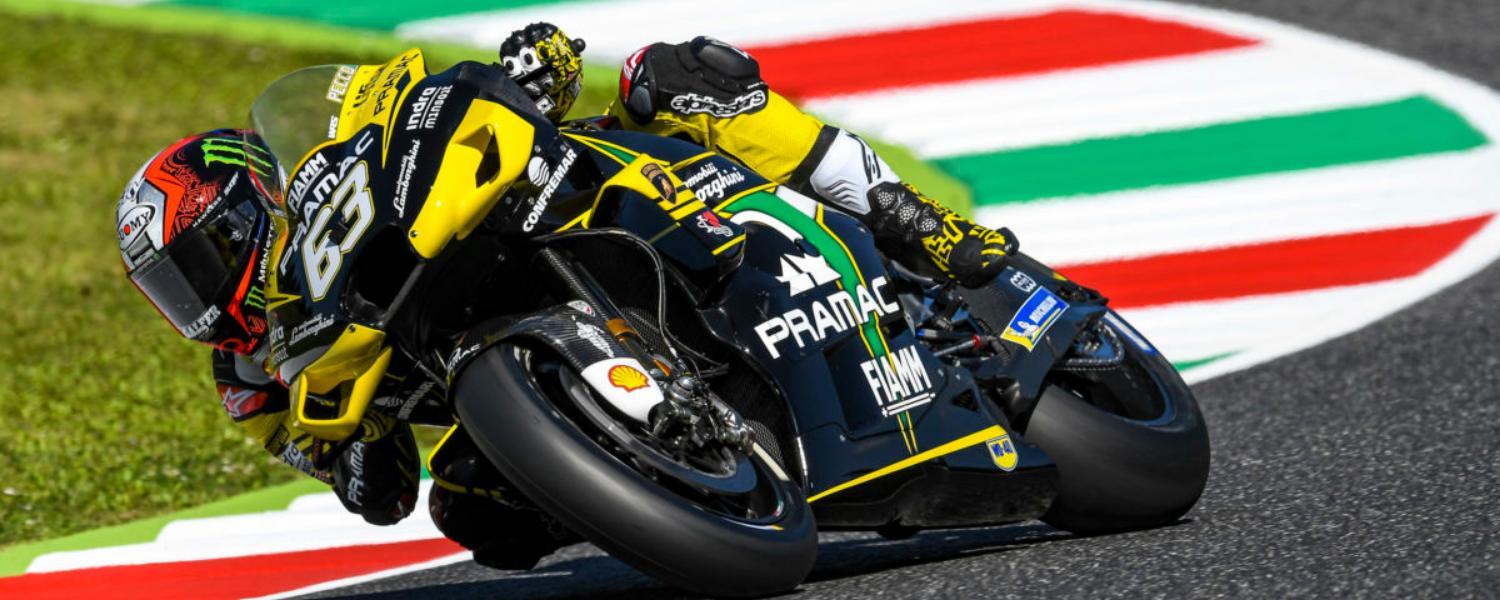 Italian Grand Prix: rookies arrive in FP2!